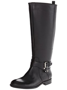 24ed4a588362 Product Image Enzo Angiolini Women s Daniana Wide Riding Boot