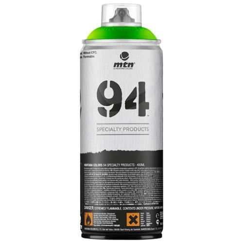 Montana MTN 94 Series 400ML Chalk Spray Paint VALLEY GREEN