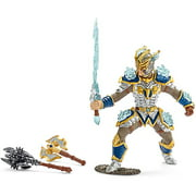 Schleich Griffin Knight Hero with Weapons
