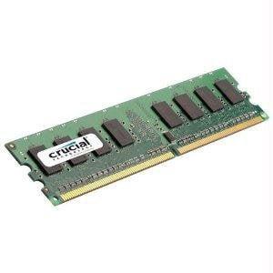 Micron Consumer Products Group 8gb 240-pin Dimm 1024mx72 Ddr3 Pc3-12800 Ecc 1.5v - CT102472BA160B
