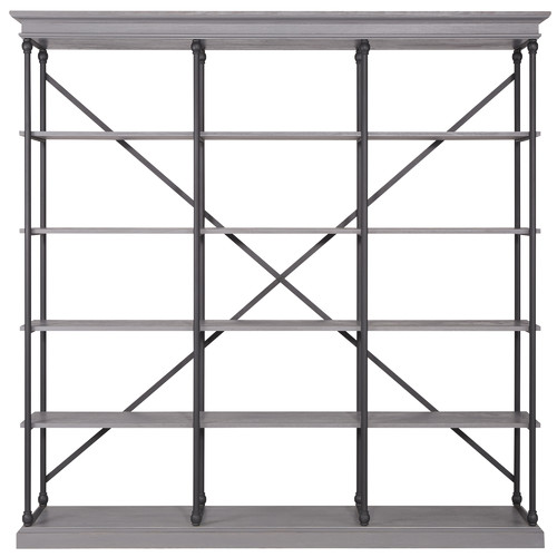 Darby Home Co Eastgate 84'' Etagere Bookcase by