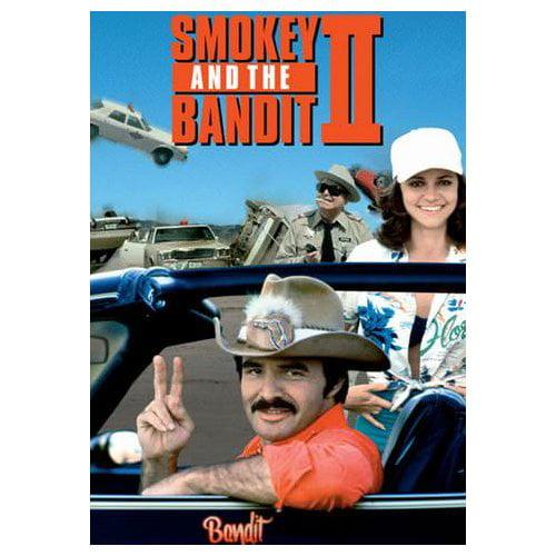Smokey and the Bandit 2 (1980)
