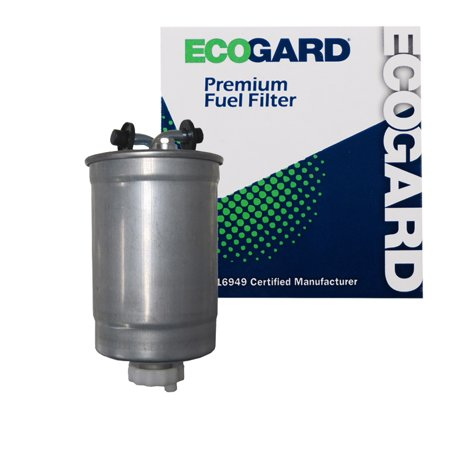 ecogard xf10064 diesel fuel filter premium replacement. Black Bedroom Furniture Sets. Home Design Ideas