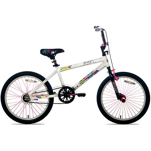 """20"""" Kent Taboo Girls' BMX Bike"""