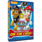 Paw Patrol: Marshall And Chase On The Case (Widescreen) by Paramount