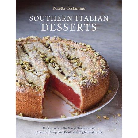 Southern Italian Desserts - eBook