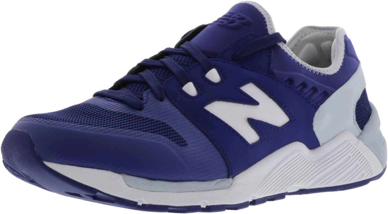 New Balance Men/'s Ml009 Ankle-High Fashion Sneaker