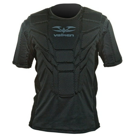 Valken Impact Chest Protector Shirt