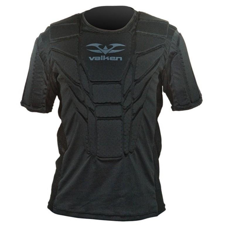 Valken Impact Chest Protector Shirt