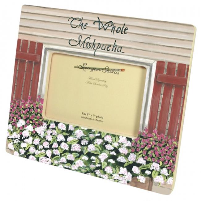 Lexington Studios 11- 5 x 7 Frame:11052 Window Box 5x7 Frame