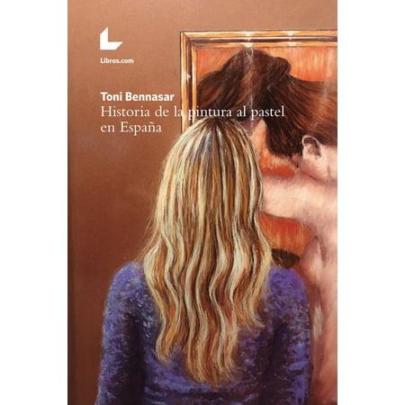 Historia de la pintura al pastel en España - eBook](Pinturas Halloween)