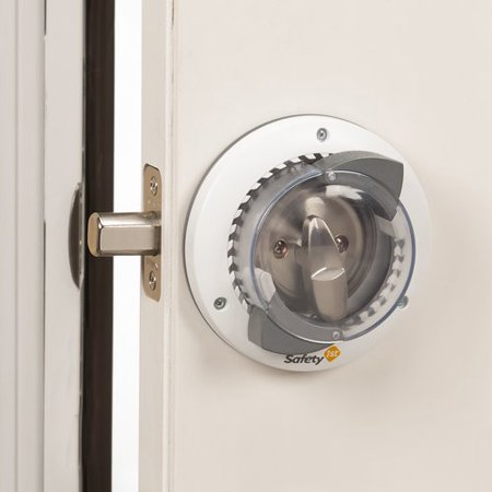Safety 1st No Drill Deadbolt Lock Walmart Com