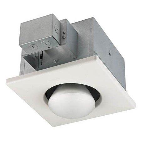 Broan-Nutone 9421D Single Bulb Heater