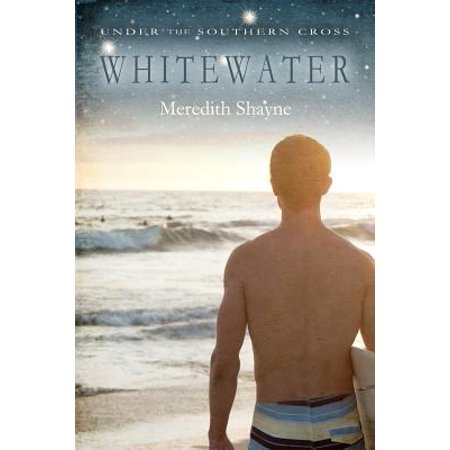 Whitewater - eBook
