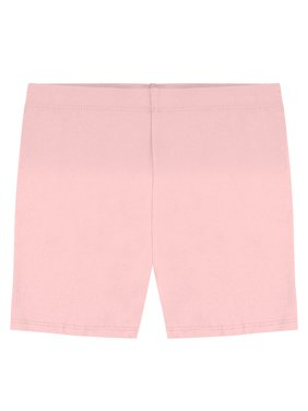 The Popular Store Girl's Cotton Bike Shorts