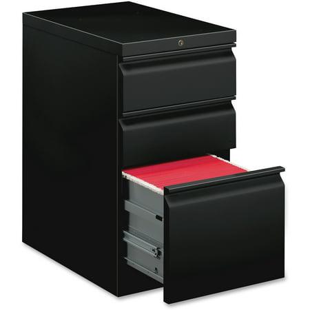 File Left Pedestal - HON, BSXHBMP2BP, Pedestal File, 20
