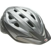 Bell Rig Fang Bike Helmet, Black Titanium, Adult 14+ (57-61cm)
