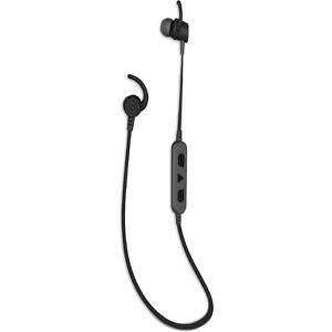 """Maxell Bluetooth Headphones, Black, 20"""" Cord by Maxell"""