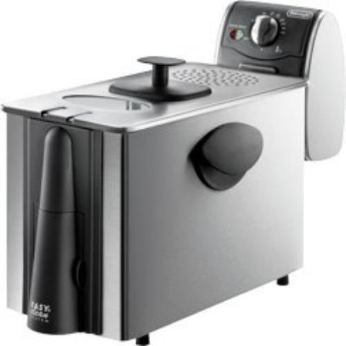 DeLonghi D14522DZ Dual Zone Deep Fryer