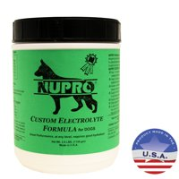 Nupro Electrolyte for Dogs, 2.5 lb