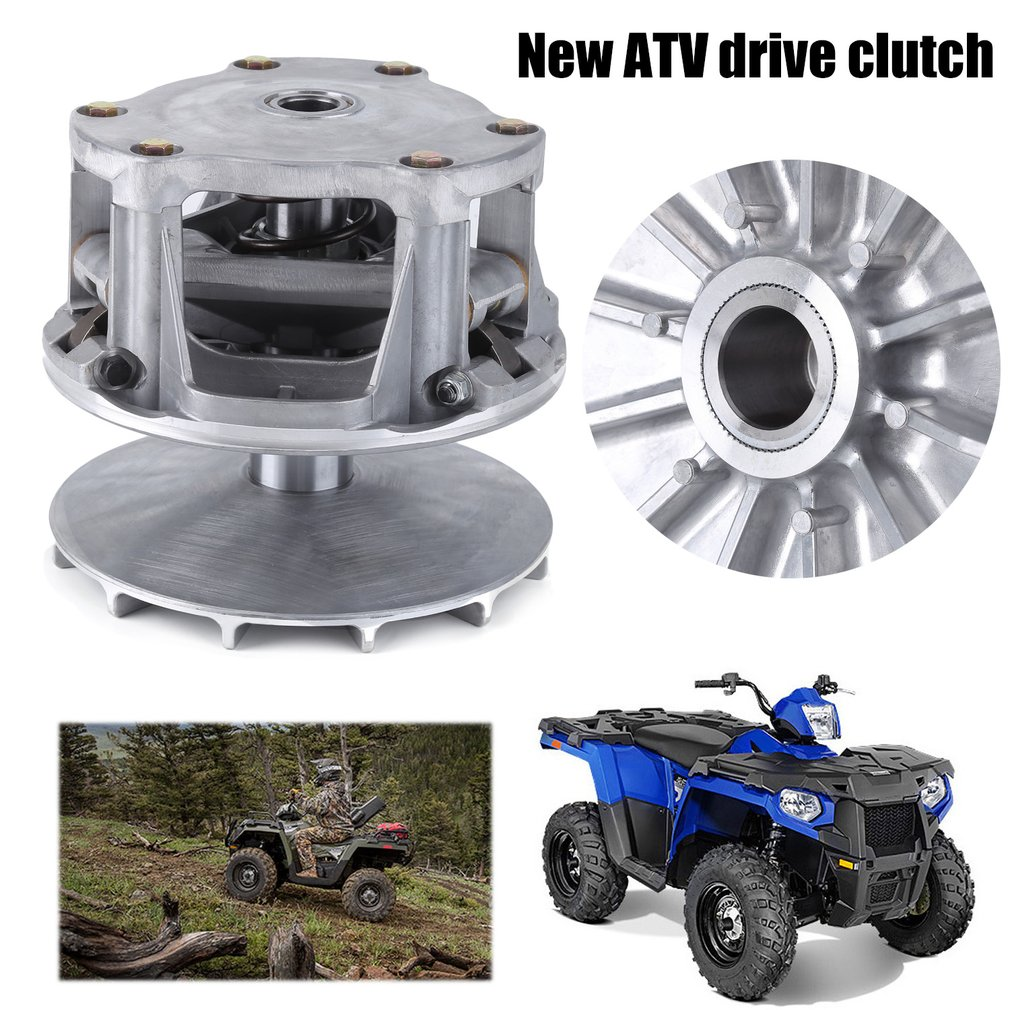 High Performance Motorcycle Atv Utv Clutch For Polaris Sportsman Drive Clutch  Clutch Accessories