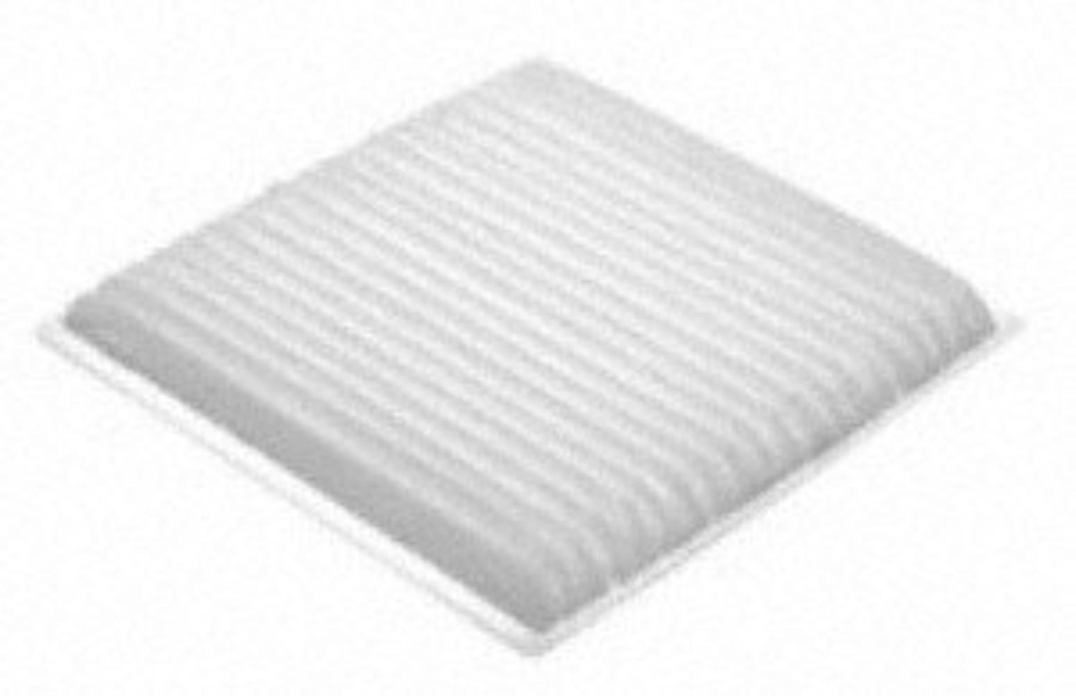 DENSO 453-1013 Cabin Air Filter