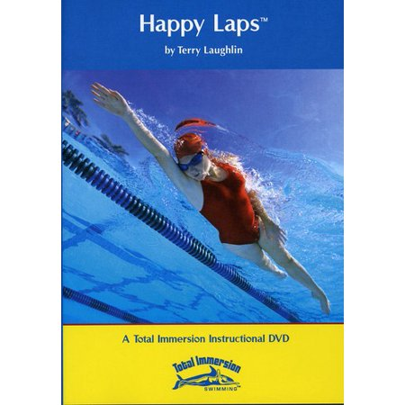 Gps Instructional Dvds (Happy Laps Swimming Instructional Program: Swim)