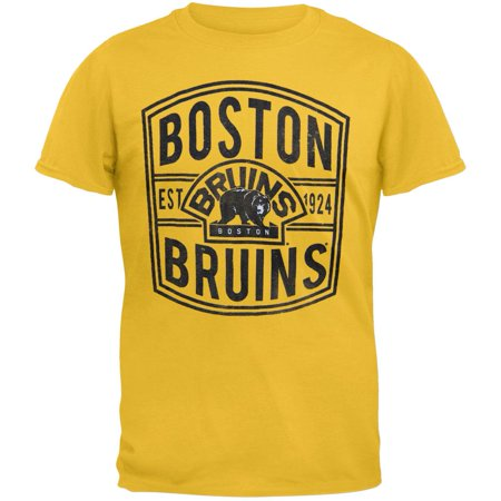 Boston Bruins - Flanker Premium T-Shirt
