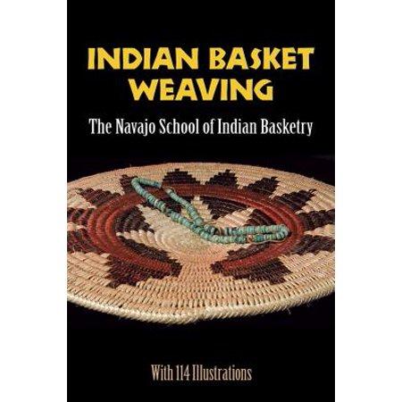Indian Basket Weaving](Basket Weaving Kits)
