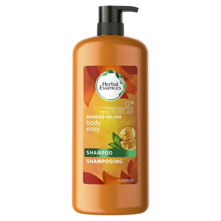 Herbal Essences Body Envy Volumizing Shampoo with Citrus Essences, 33.8 fl