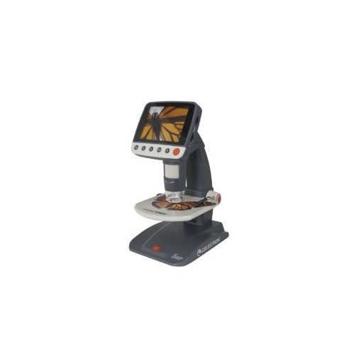 Celestron Infiniview LCD Digital Microscope by Celestron