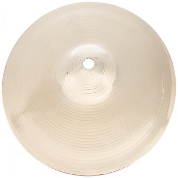 "Wuhan Cymbals 8"" Splash Cymbal by Wuhan"