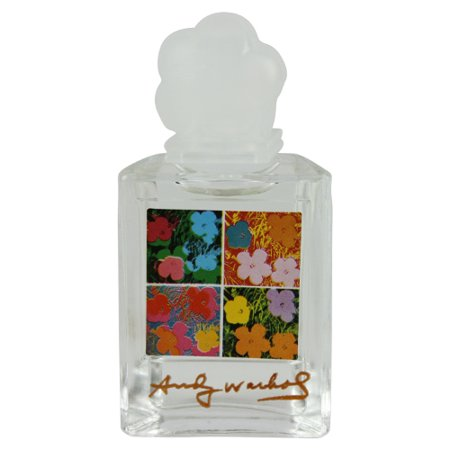Women Eau De Toilette Miniature - Andy Warhol by Andy Warhol for Women Miniature Eau De Toilette Splash 0.17oz