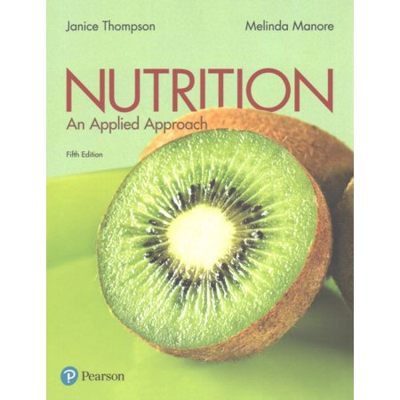 Nutrition : An Applied Approach