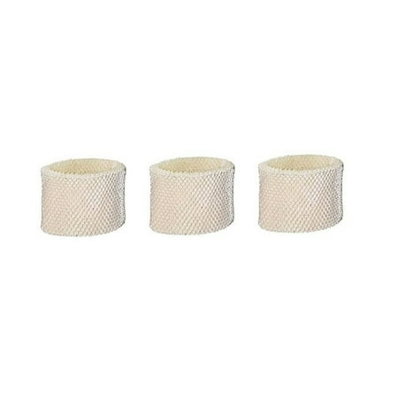 3 Humidifier Filter Pads for Honeywell HW-14