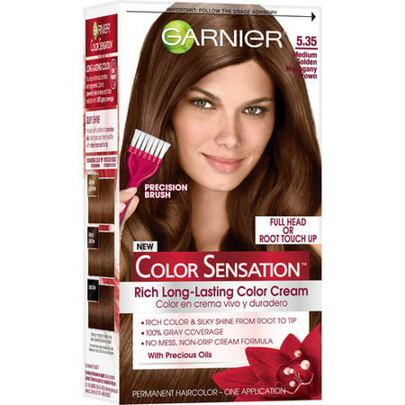Garnier Color Sensation Permanent Hair Color - Walmart.com
