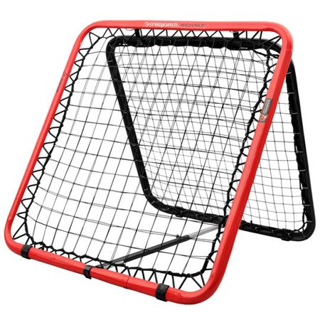 Crazy Catch - Wild Child Regular 2.0 Sport Rebound Net great for Soccer Training, Baseball Training and All Major -