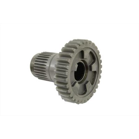 Andrews 5th Gear Mainshaft Belt Drive,for Harley Davidson,by Andrews Andrews Products Gear