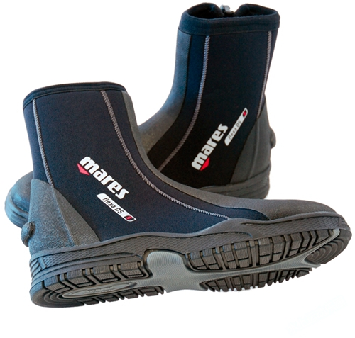 Mares Flexa DS 5mm Dive Boots (6)