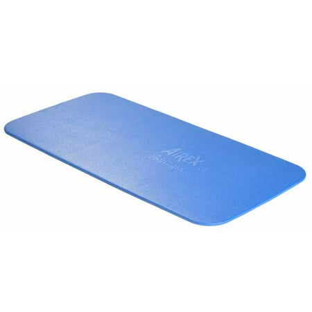 Image of Airex Fitness 120 Mat-Blue-1/EA