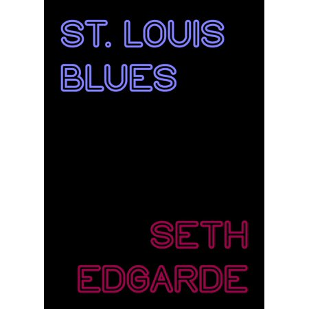St. Louis Blues - eBook