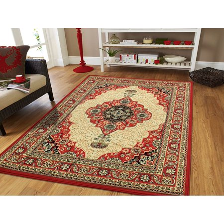 red persian area rugs on clearance large 8x11 rugs for