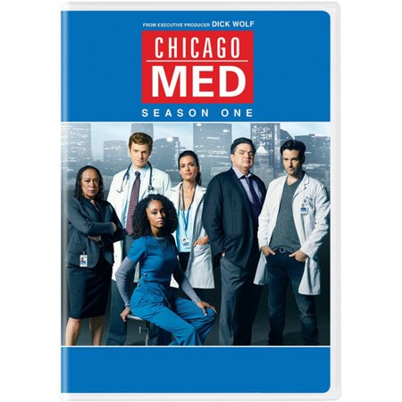 Chicago Med  Season One