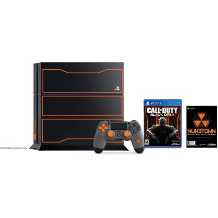 PlayStation 4 Call of Duty Black Ops III Limited Edition 1TB Console (PS4)