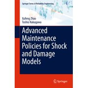 Advanced Maintenance Policies for Shock and Damage Models - eBook