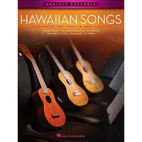 Hawaiian Songs