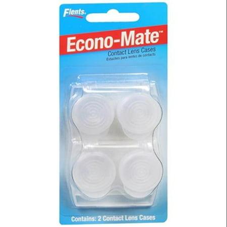 Flents Econo-Mate étuis à Lens n ° 1010 2 Chaque (pack de 6)