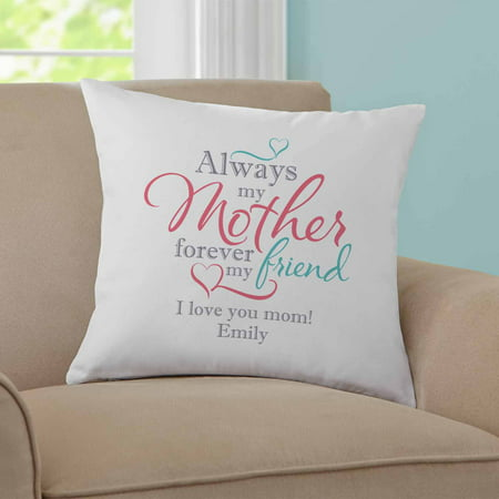 Personalized Always My Friend Pillow - Pillow Friends