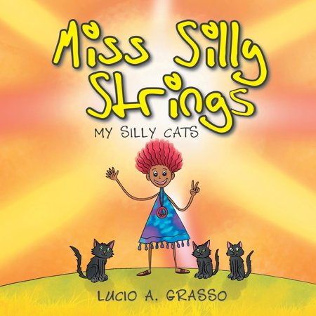Silly String In Bulk (Miss Silly Strings : My Silly)