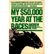 My $50,000 Year at the Races - eBook